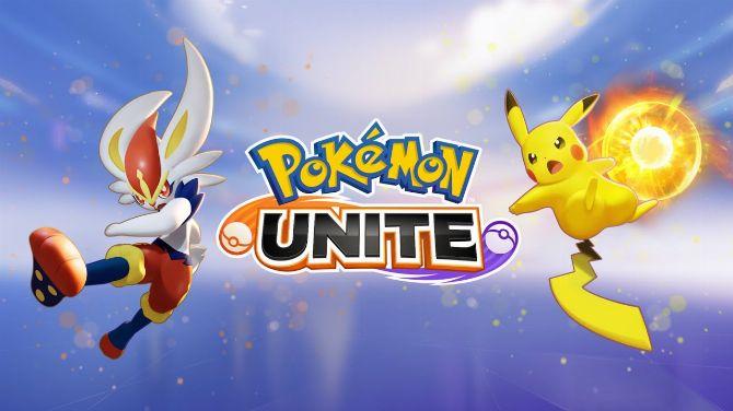 Pokémon Unite : Le MOBA de Pikachu se date sur Switch