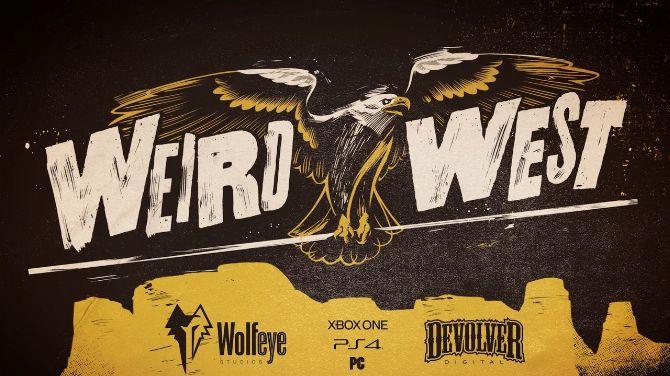Weird West dégainera cet automne, du gameplay pour patienter
