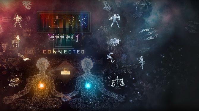 Tetris Effect Connected : La sortie sur PS4, PC et Oculus Quest légèrement repoussée