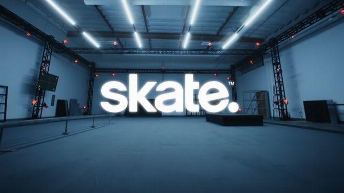 skate. fait le point sur son développement en vidéo