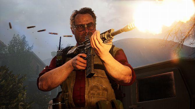 Back 4 Blood : Un nouveau trailer montre les spécificités PC, DLSS au programme