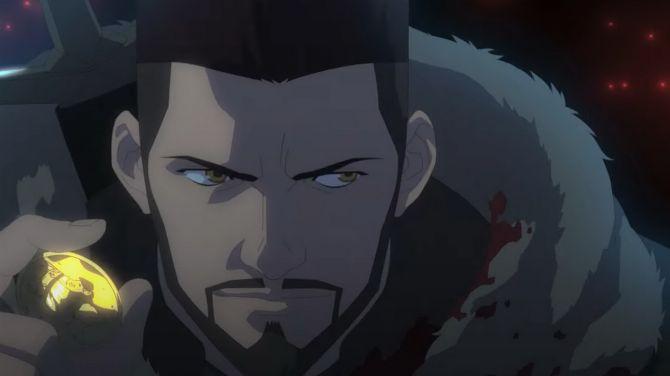 The Witcher Le Cauchemar du Loup : Trailer et casting pour le film d'animation Netflix
