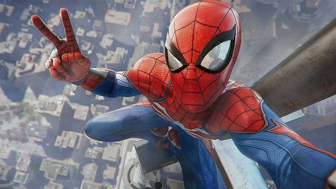 Insomniac (Spider-Man, Ratchet & Clank) ne fait plus ses choix en fonction des joueurs hardcore