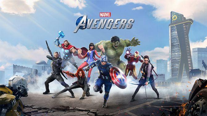 Marvel's Avengers se laisse jouer gratuitement quelques jours, mais pas partout en même temps