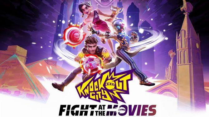 EA Play Live : La Saison 2 de Knockout City fait son cinéma en vidéo