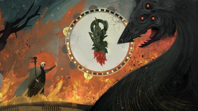 Dragon Age viserait une sortie en 2023