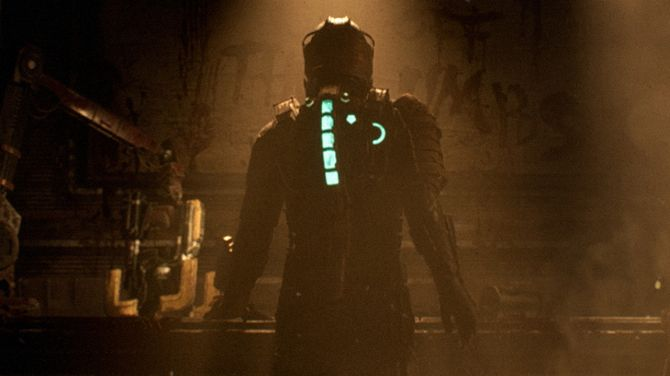Dead Space : Histoire, chargements, microtransactions, gameplay, les infos tombent