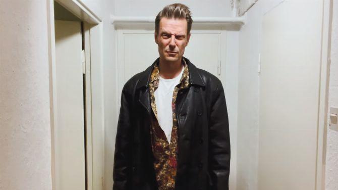 Une vidéo pleine de nostalgie (et de fan service) pour les 20 ans de Max Payne