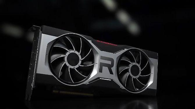 AMD : Le lancement des Radeon RX 6600 XT pour le mois d'août ?