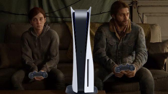 """The Last of Us : Le Tommy de la série HBO s'est fait offrir une PS5 par Neil Druckmann """"pour le boulot"""""""