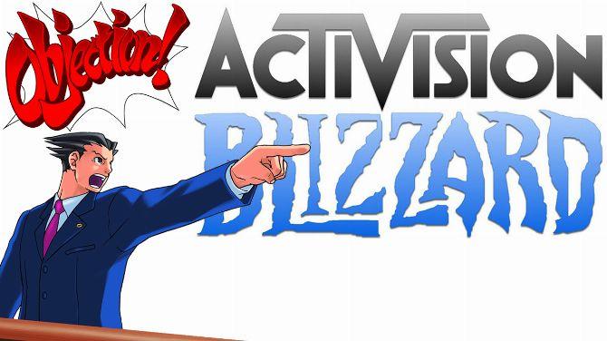 Activision Blizzard : Un cabinet d'avocats s'invite pour défendre les actionnaires lésés