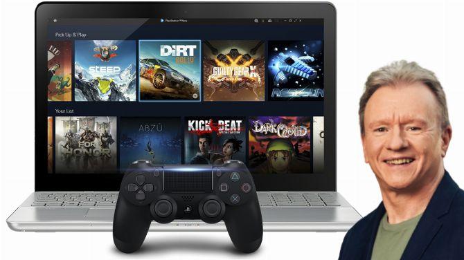 Jim Ryan précise le rôle du studio Nixxes et promet de futurs portages d'exclusivités sur PC