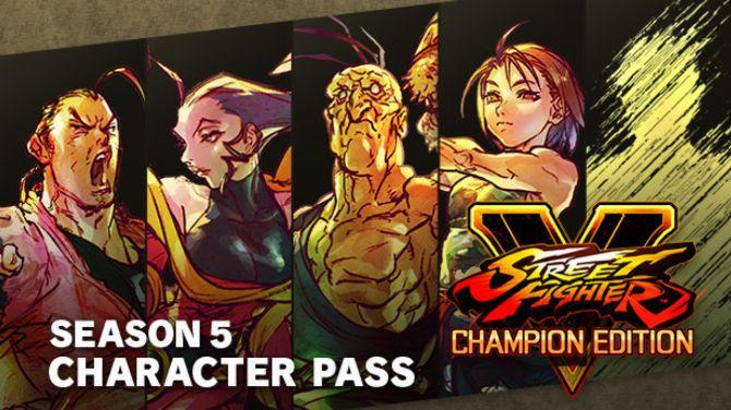 Street Fighter V Champion Edition : Des nouvelles du DLC avec Rival Schools dans quelques jours