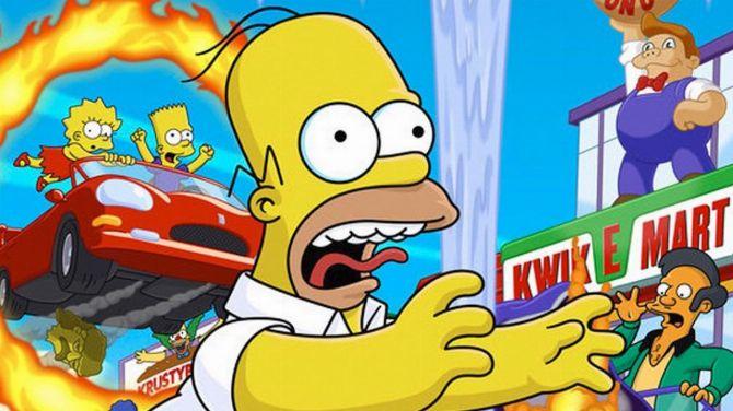 The Simpsons Hit & Run : Le nouveau showrunner aimerait en faire un remaster, mais...