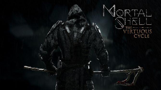 Mortal Shell Virtuous Cycle injectera du Rogue-like par DLC en août