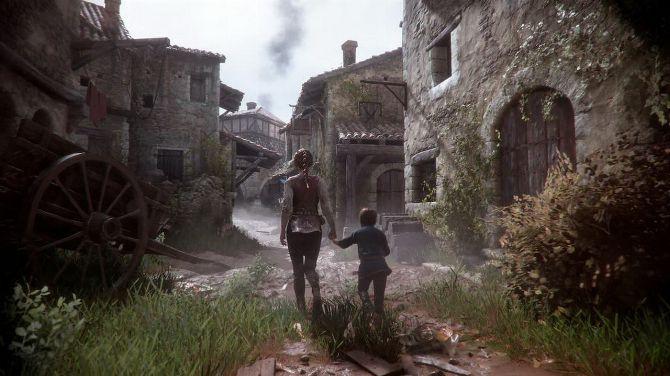 Epic Games Store : Un grand jeu français offert la semaine prochaine