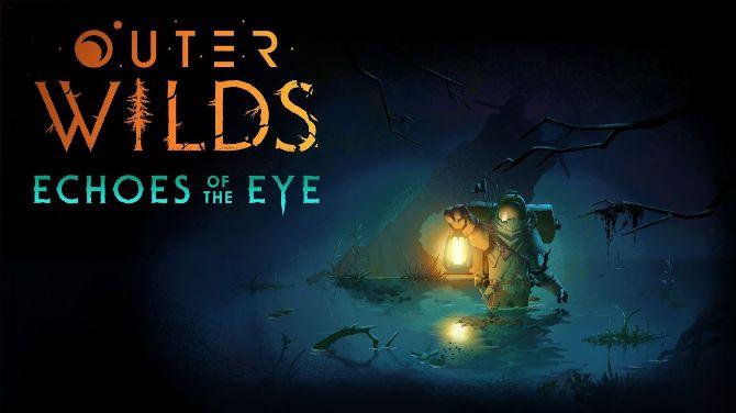 Outer Wilds : Le seul et unique DLC Echoes of the Eye arrivera le mois prochain