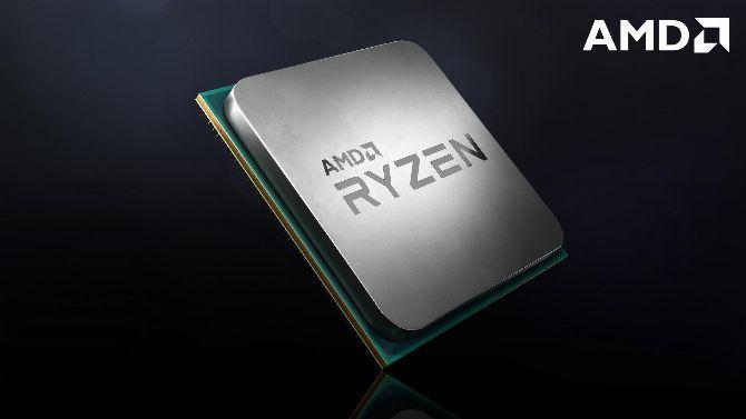 AMD : Zen4 et RDNA3 pour 2022, le point sur les ruptures de stock
