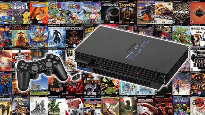 PS2 : Un designer dévoile des prototypes de boîtes étonnantes refusées par Sony