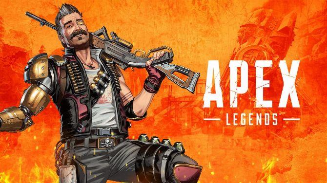 Apex Legends : Plus de 2000 joueurs bannis