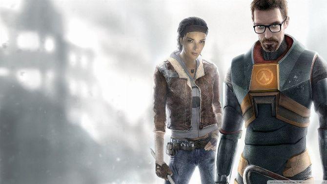 Half-Life 2 : Un remaster non officiel approuvé par Valve en préparation !