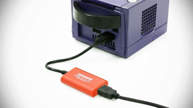 Super Nintendo, Nintendo 64, GameCube, Saturn : Des adaptateurs HDMI japonais arrivent