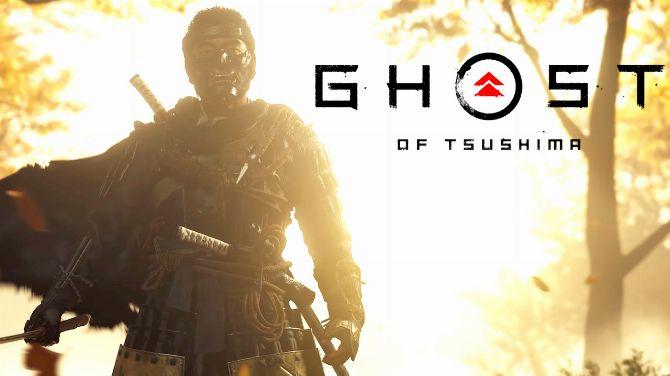 Ghost of Tsushima Legends - Rivaux arrivera séparément en septembre