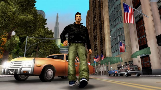Take-Two Interactive : 3 remasters/remakes non-annoncés en développement