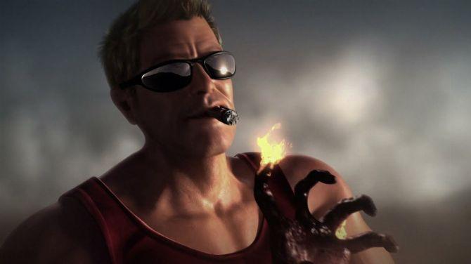 Duke Nukem Begins : Un trailer déterré pour un jeu annulé il y a 13 ans