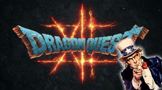 Dragon Quest : Square Enix interroge les joueurs sur le futur de la saga