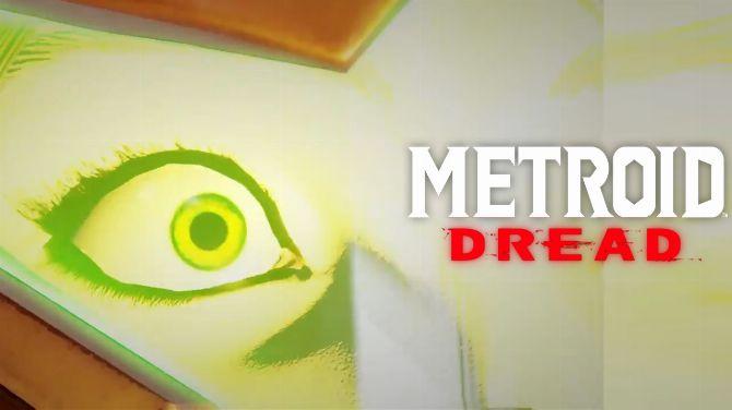 Metroid Dread : Un nouveau teaser soulève beaucoup de questions