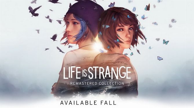 Life is Strange Remastered Collection glisse en 2022