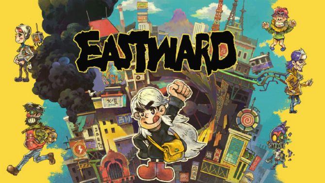 Le mignon Eastward livre sa date de sortie sur un plateau d'argent en vidéo