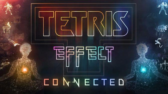 Tetris Effect Connected sur Switch en octobre