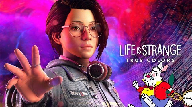 Life is Strange : La version Switch de True Colors sera finalement en retard