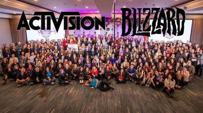 Activision Blizzard : Des employés parlent de leurs difficiles conditions de travail