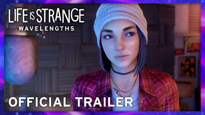 Life is Strange True Colors : Le DLC Wavelengths s'illustre déjà en vidéo