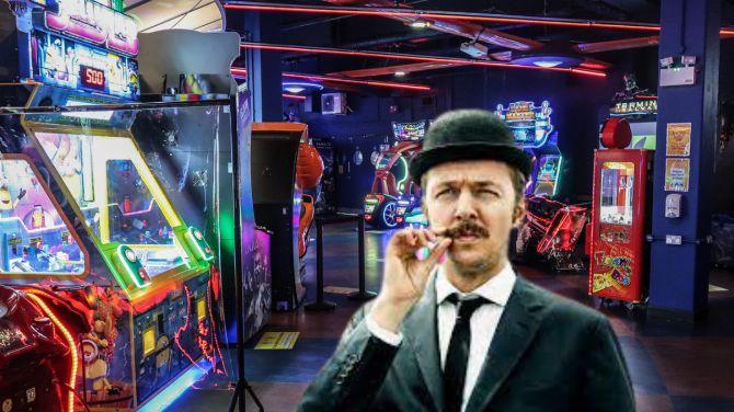 Une célèbre salle d'arcade de Londres ferme définitivement ses portes après 25 ans