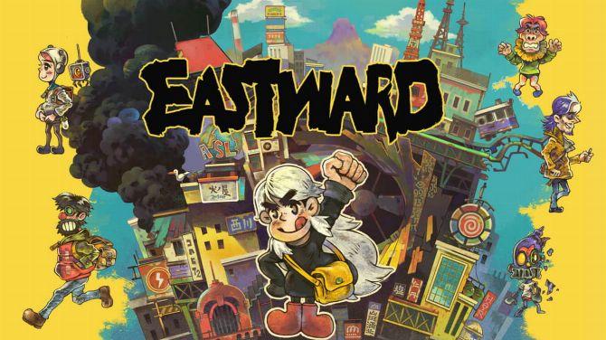 On a joué à Eastward, la probable bombe néo-rétro indé de la rentrée... Nos impressions