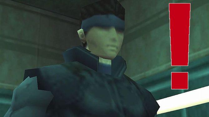 Metal Gear Solid : Un nouveau bug découvert en direct relance les speedruns