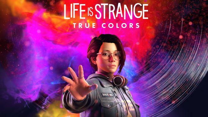 Life is Strange True Colors fait tourner 13 minutes de gameplay en VF