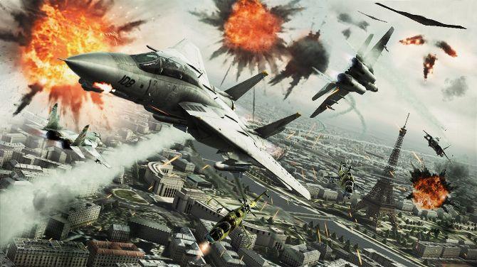 Ace Combat : Un nouvel épisode en développement, Bandai Namco renforce ses équipes