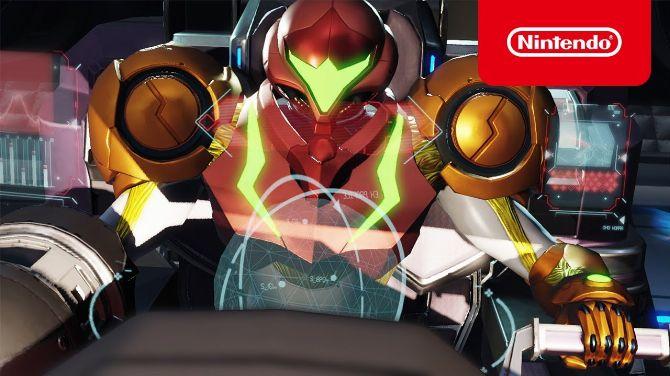 Metroid Dread détaille son scénario en français dans le texte