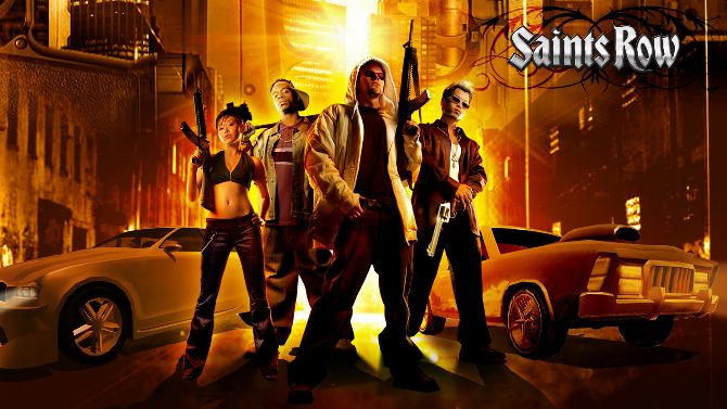 Saints Row : Le teasing commence... pour un reboot ?
