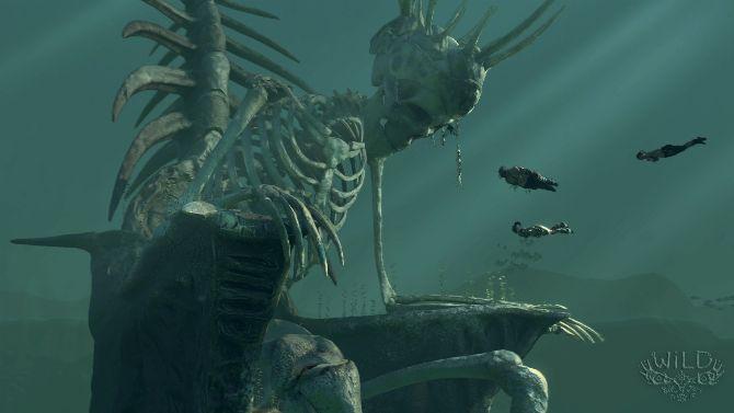 WiLD : L'exclusivité PlayStation annoncée en 2014 par Michel Ancel serait annulée