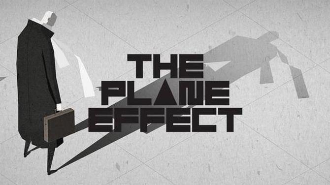 The Plane Effect, petite pépite indé qui vous fera planer et réfléchir ?