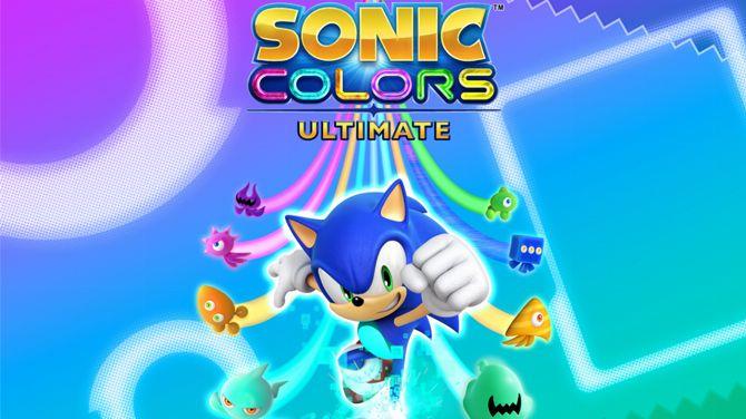 Sonic Colours Ultimate : Retard en Europe pour la version boîte, SEGA s'exprime