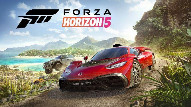On a vu Forza Horizon 5 : Un nouvel épisode muy caliente ? Nos impressions !