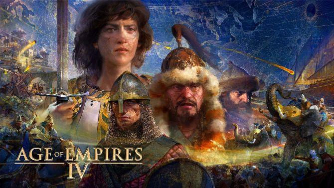 Gamescom 2021 : Age of Empires 4 a une date de sortie et montre le Trébuchet en vidéo