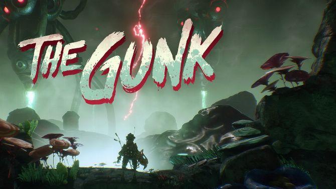 Gamescom 2021 : The Gunk, par les créateurs de SteamWorld, ce sera en décembre